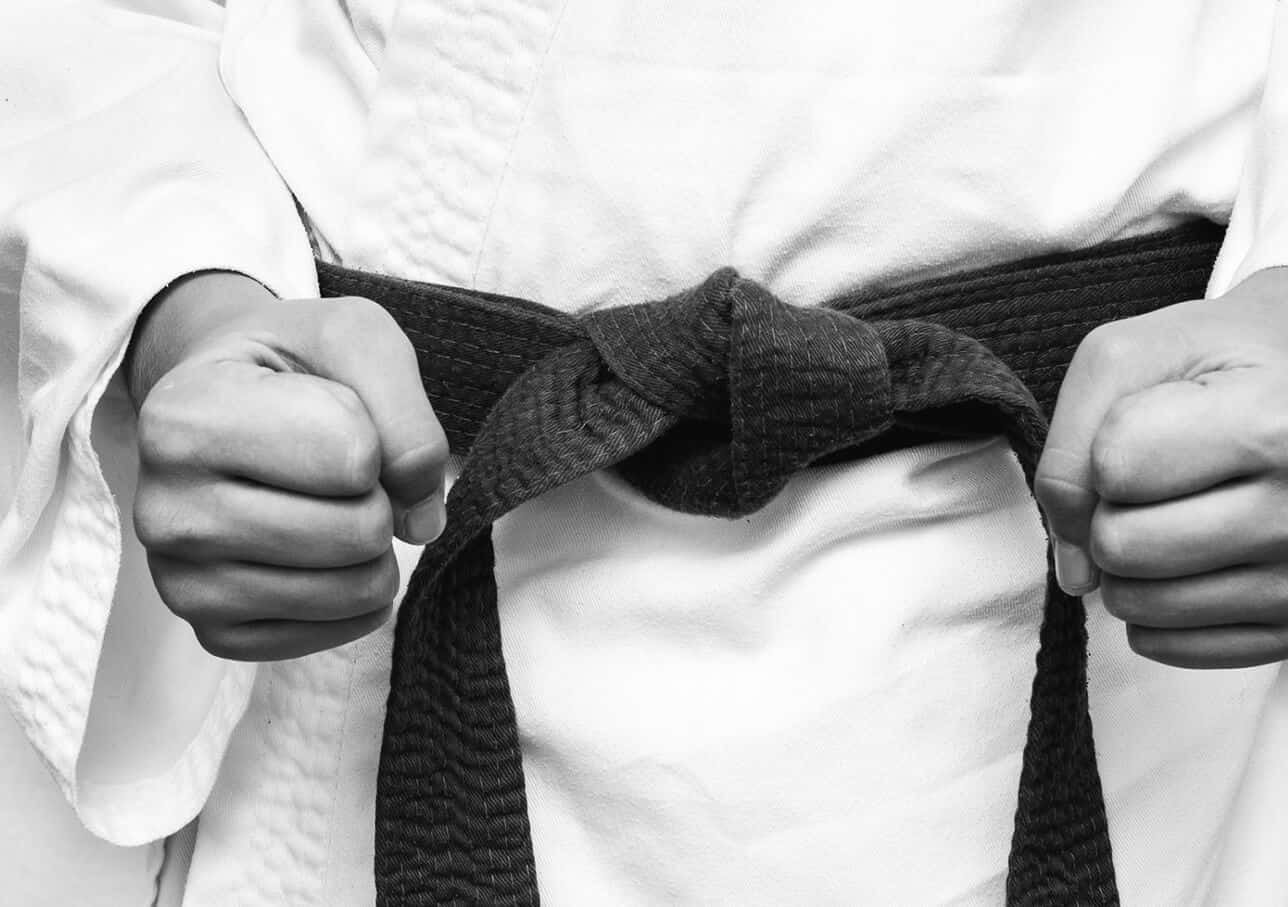 Corso Karate Jitsu