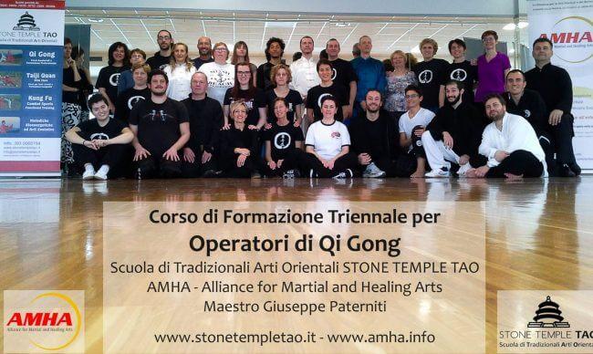 Karate Jitsu e MarzialMente entrano a far parte di AMHA
