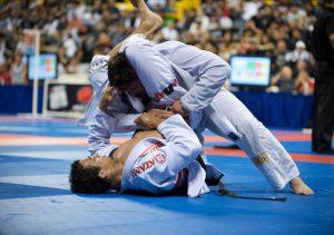 Corso Ju Jitsu - Karate Jitsu