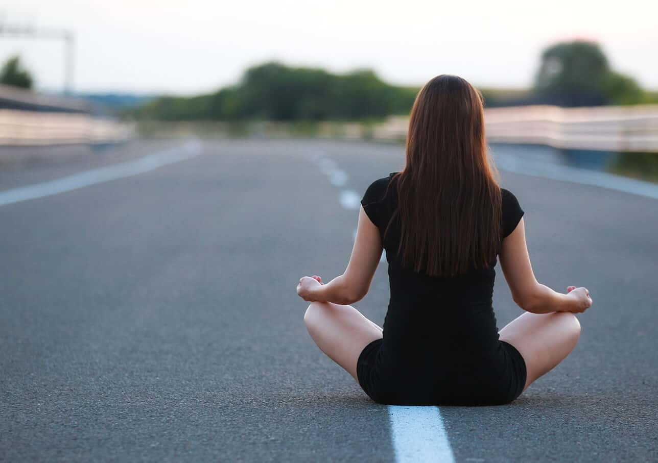 Corso di Mindfulness - Karate Jitsu