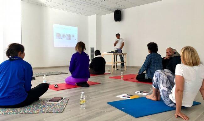 Karate Jitsu - Percorso di formazione per Allenatore di Power Postural Training metodo D'Autilia