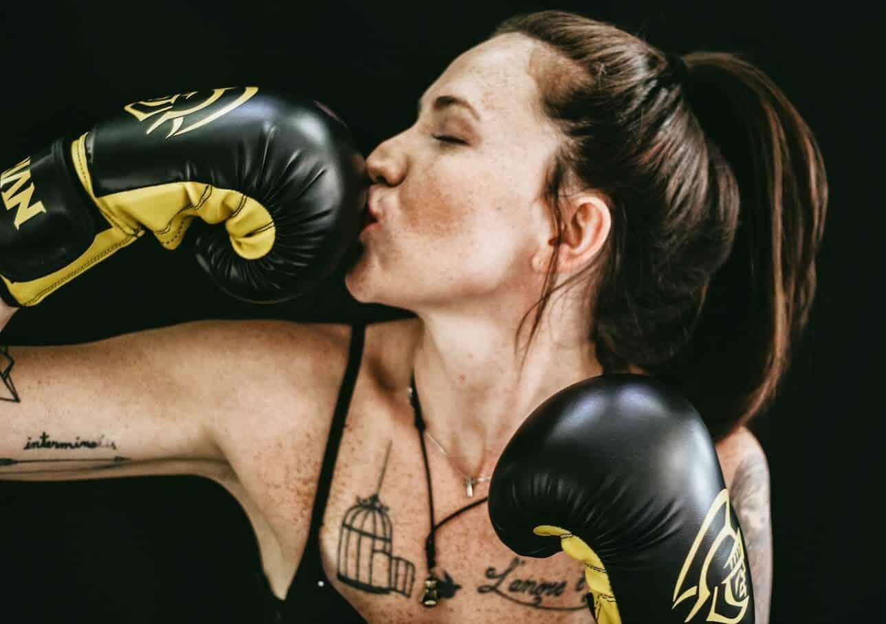 Fitness Defence - Karate Jitsu e MarzialMente