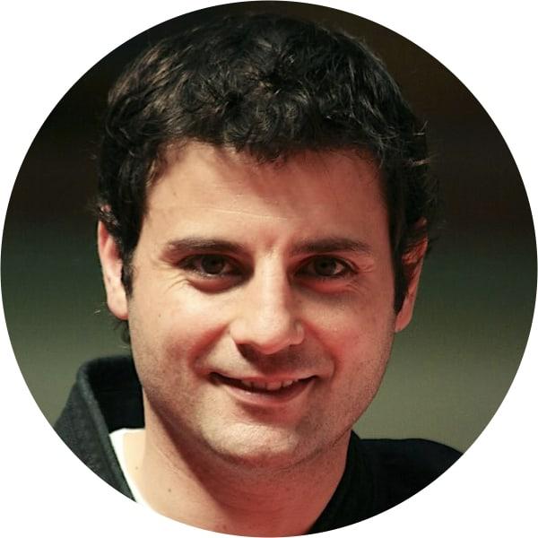 Luca Lombardini - Istruttore Karate, Ju Jitsu, Mindfulness e Difesa Personale