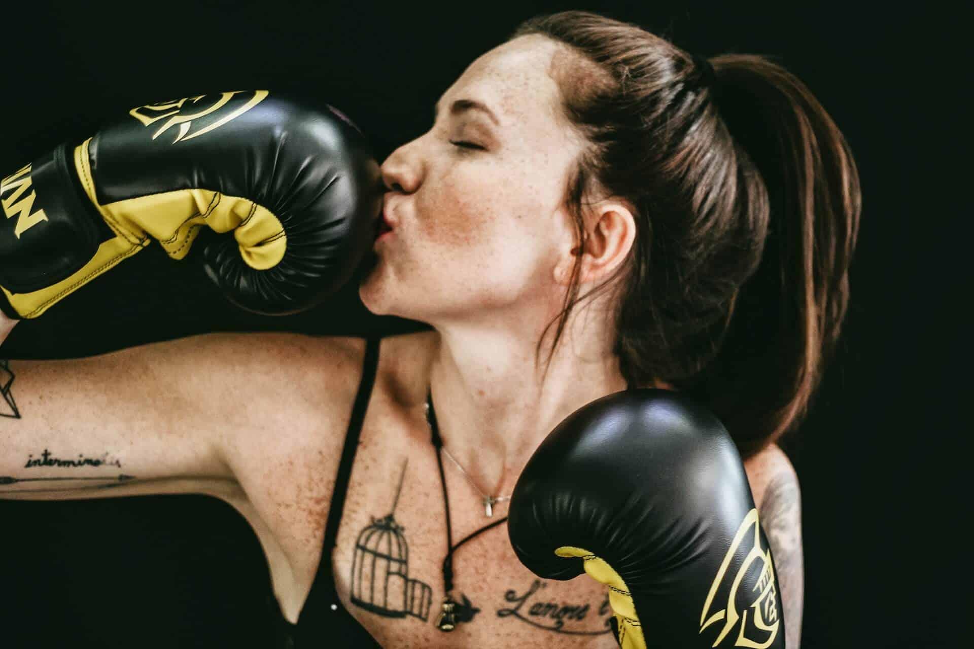 Scopri la Fitness Defence - Karate Jitsu