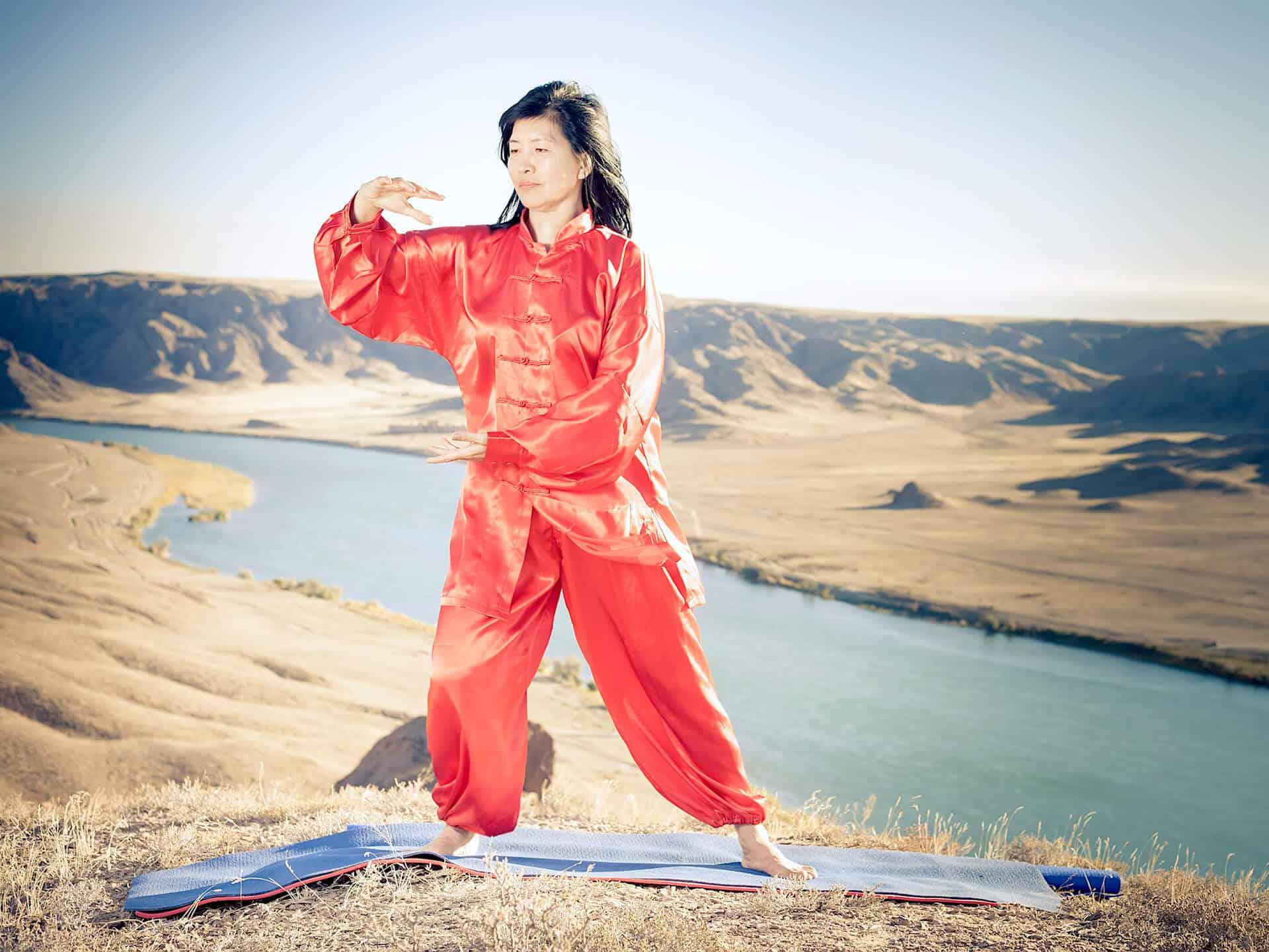Scopri il Qi Gong e la Medicina Cinese - Karate Jitsu